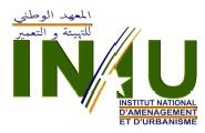 Institut national d'aménagement et d'urbanisme (INAU)